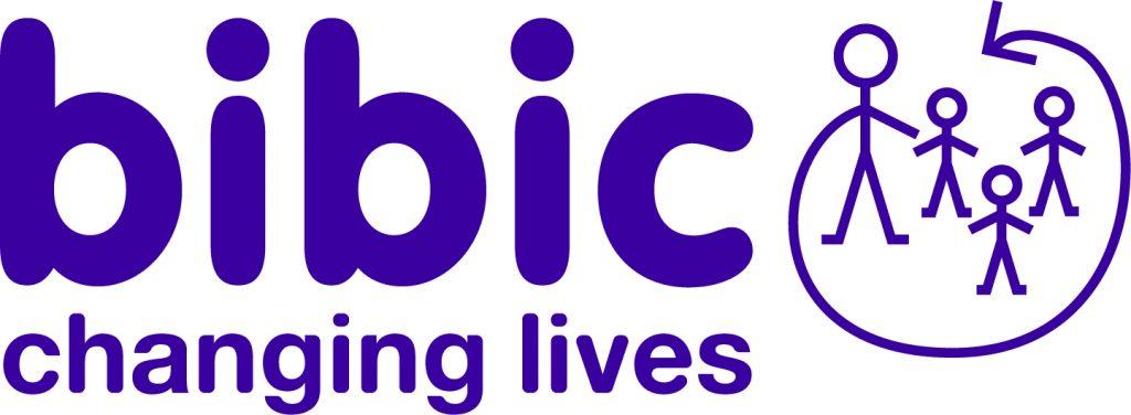 Bibic Charity logo