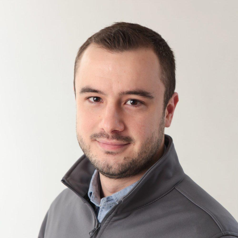 Accountants Taunton - Director - Nick Walpole