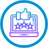 Walpole Dunn Certified Accountants in Taunton offer superb service - with a 5.0 rating on Google Reviews.