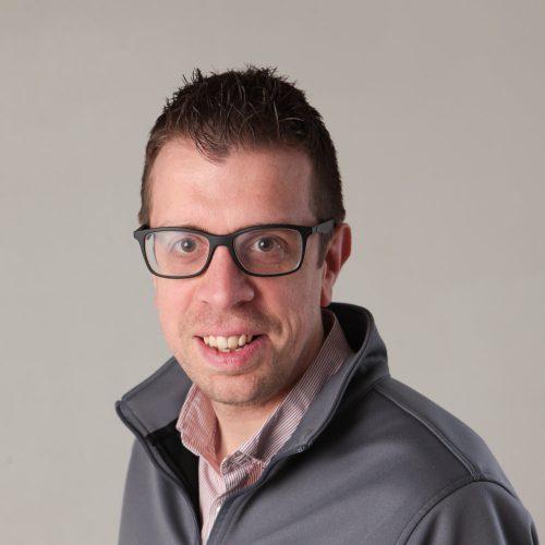 Accountants Taunton - Director - Tony Dunn